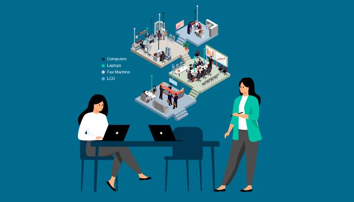 cloud erp asset management software